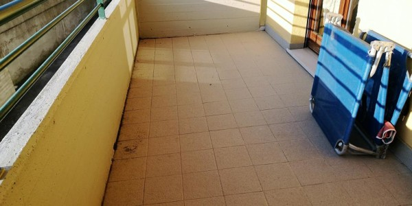 QUADRILOCALE CON GIARDINO | Chiamacasa Agenzia Immobiliare ...